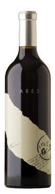 Вино красное сухое «Ares Barossa Valley Shiraz» 2012 г.
