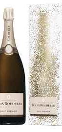 Шампанское белое брют «Brut Premie» в подарочной упаковке