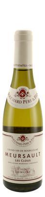 Вино белое сухое «Meursault Les Clous» 2014 г.