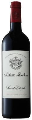 Вино красное сухое «Chateau Montrose Grand Cru Classe» 1998 г.