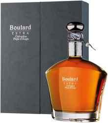 Кальвадос «Boulard Extra» в подарочной упаковке