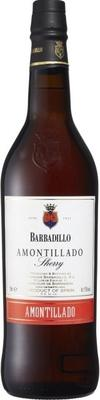 Херес полусухой «Barbadillo Amontillado»