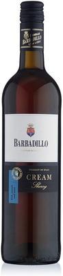 Херес cладкий «Barbadillo Cream»