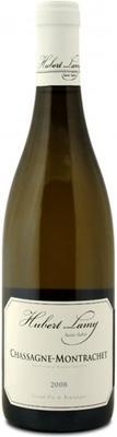 Вино белое сухое «Hubert Lamy Chassagne-Montrachet» 2008 г.