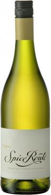 Вино белое полусухое «Spice Route Viognier» 2009 г.