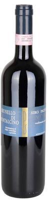 Вино красное сухое «Siro Pacenti Brunello di Montalcino» 2011 г.