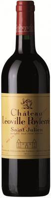 Вино красное сухое «Chateau Leoville Poyferre» 1999 г.