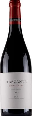 Вино красное сухое «Tascante Ghiaia Nera» 2013 г.