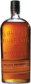 Виски «Bulleit Bourbon Frontier»