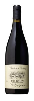 Вино красное сухое «Les Grezeaux» 2014 г.