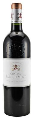 Вино красное сухое «Chateau Pape Clement Grand Cru Classe de Grav» 2004 г.