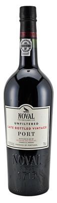 Портвейн «Noval Late Bottled Vintage» 2009 г.