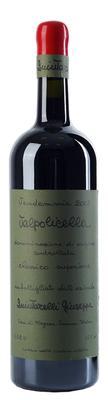 Вино красное полусухое «Valpolicella Classico Superiore» 2003 г.