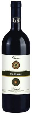 Вино красное сухое «Barolo Ornato» 2003 г.