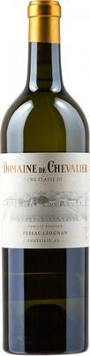 Вино белое сухое «Domaine de Chevalier Grand Cru Classe de Grav Blanc» 2010 г.