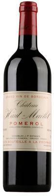 Вино красное сухое «Chateau Haut-Maillet» 2012 г.