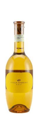 Вино белое сухое «Gavi Villa Sparina, 0.375 л» 2015 г.
