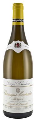 Вино белое сухое «Chassagne-Montrachet Premier Cru Morgeot Marquis de Laguiche» 2013 г.