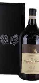 Вино красное сухое «Chianti Classico Gran Selezione Vigneto Bellavista» 2011 г. в подарочной упаковке