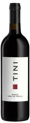 Вино красное сухое «TINI Montepulciano d'Abruzzo» 2011 г.