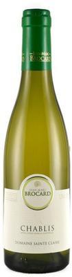 Вино белое сухое «Jean-Marc Brocard Chablis» 2011 г.