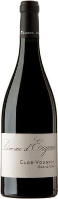 Вино красное сухое «Clos-Vougeot Grand Cru» 2009 г.