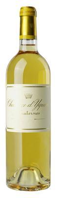 Вино белое сладкое «Chateau d'Yquem» 2006 г.
