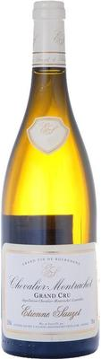 Вино белое сухое «Etienne Sauzet Chevalier-Montrachet Grand Cru» 2001 г.