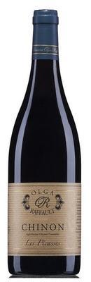 Вино красное сухое «Les Picasses» 1977 г.