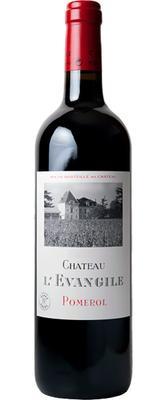 Вино красное сухое «Chateau L'Evangile» 2012 г.