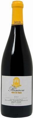 Вино красное сухое «Quinta dos Rogues Reserva» 2011 г.