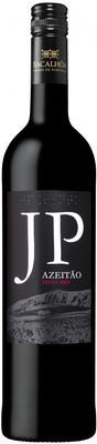 Вино красное сухое «JP Azeitao»
