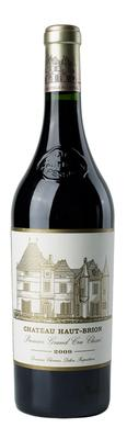 Вино красное сухое «Chateau Haut-Brion Grand Cru Classe» 2012 г.