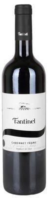 Вино красное сухое «Fantinel Cabernet Franc Borgo Tesis» 2014 г.