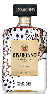 Ликер «Disaronno Originale Roberto Cavalli»