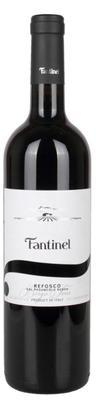 Вино красное сухое «Fantinel Refosco Borgo Tesis» 2014 г.
