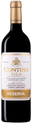 Вино красное сухое «Contino Reserva» 2009 г.
