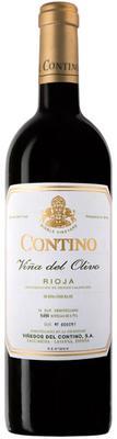 Вино красное сухое «Contino Vina del Olivo» 2011 г.