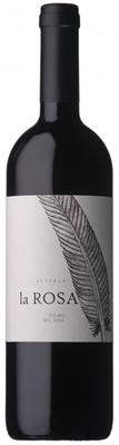 Вино красное сухое «La Rosa Reserva» 2012 г.