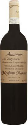 Вино красное сухое «Amarone della Valpolicella» 2004 г.