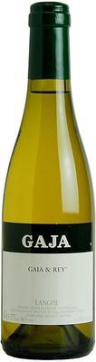 Вино белое сухое «Gaia & Rey Chardonnay, 0.75 л» 2013 г.