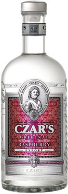 Настойка горькая «Czar's Original Raspberry, 0.75 л»