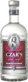 Настойка горькая «Czar's Original Raspberry»
