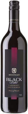 Вино красное полусухое «McGuigan Black Label Cabernet Sauvignon» 2012 г.