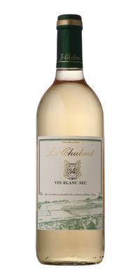 Вино белое сухое «Le Chabrot Vin Blanc Sec»