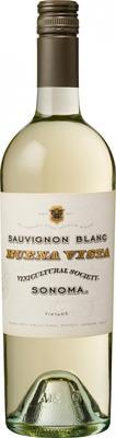 Вино белое сухое «Buena Vista Sauvignon Blanc» 2013 г.
