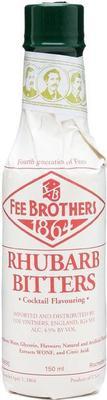 Ликер «Fee Brothers Rhubarb Bitters»