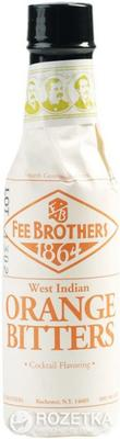 Ликер «Fee Brothers West Indian Orange Bitters»