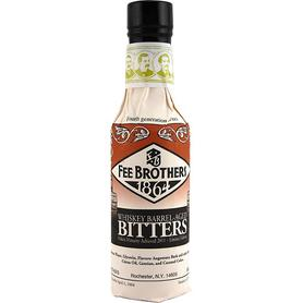 Ликер «Fee Brothers Whiskey Barrel-Aged Bitters»