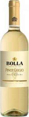 Вино белое полусухое «Bolla Pinot Grigio delle Venezie» 2015 г.
